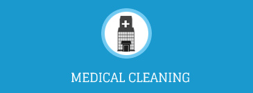 Medical grade cleaning services Austin