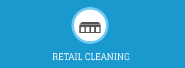 Retail Cleaning Austin